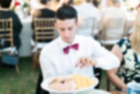 Portland Wedding Catering