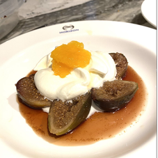 Figs Pernod Reduction