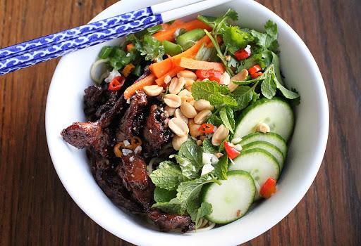 Vietnamese Pork