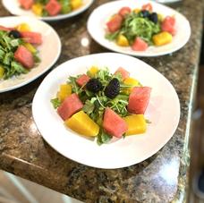 Watermelon Beets