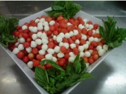Big Bowl of Caprese