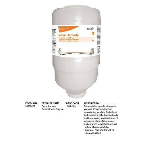 Suma Armada Pre-Soak with Enzyme