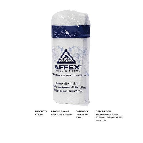 Affex Towel & Tissue