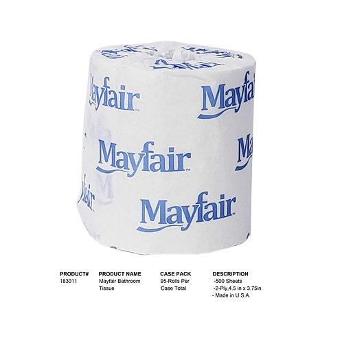Mayfair Bathroom Tissue