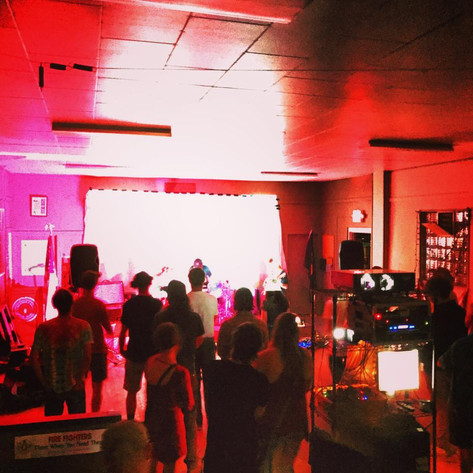 Bozeman Live Music Venues