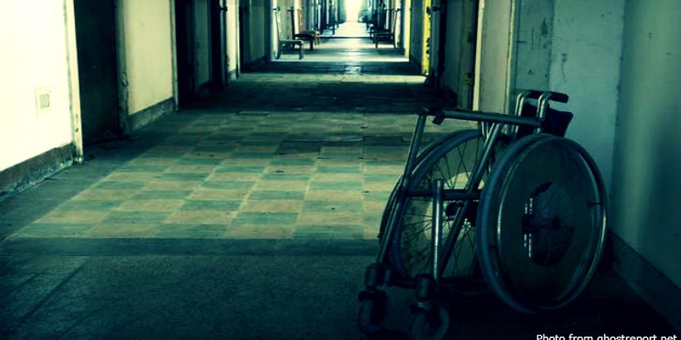 Yorktown Open Paranormal Investigation