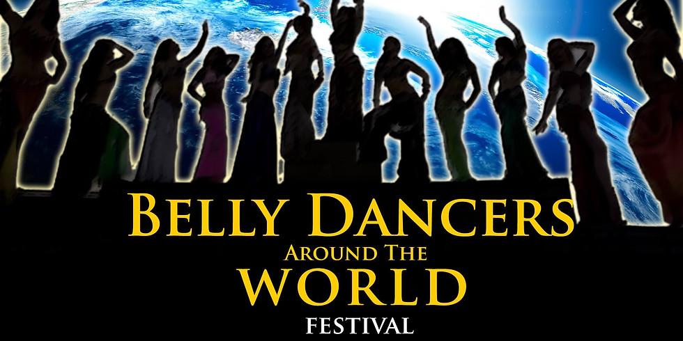 Belly Dance Around the World Festival