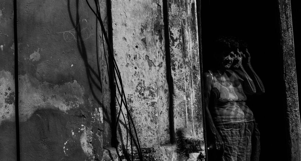Javier Spokojnie El sueño de Fidel Cuba