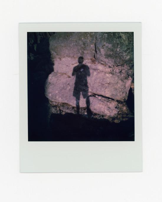 Salitre Javier Spokojnie Polaroid