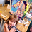 Thumbnail: Clever Froggy - Kid's painting workshop