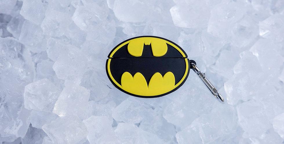 Batman Logo AirPods Pro Case