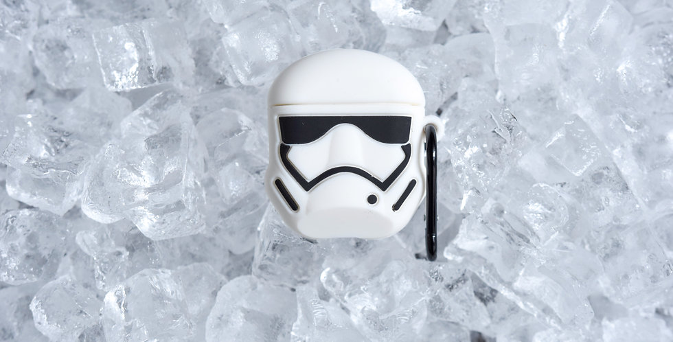 Storm Trooper AirPods Case