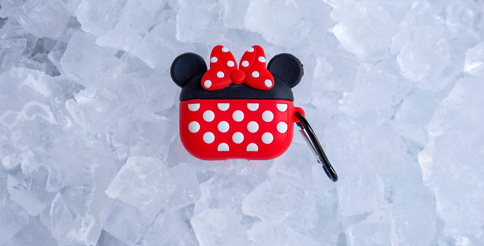 Minnie Mouse AirPods Pro Case