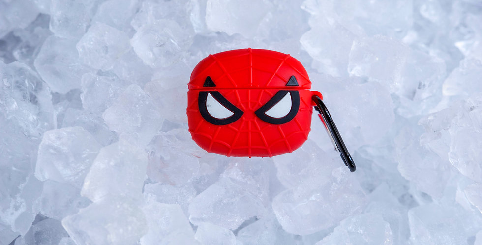 Spiderman AirPods Pro Case