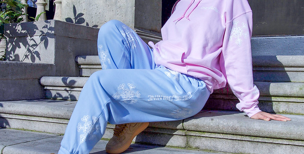 OBN Frost Track Pants