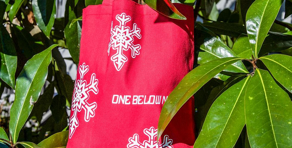OBN Red Tote Bag