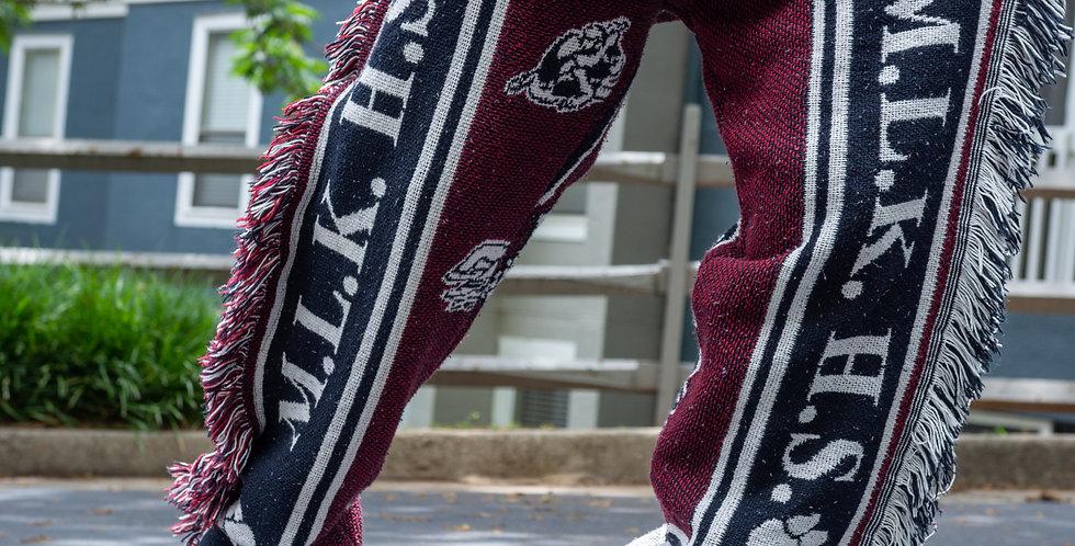 MLK High Rug Pants
