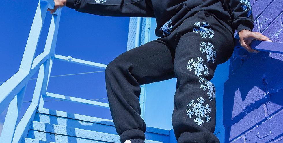 OBN Blueberry Track Pants
