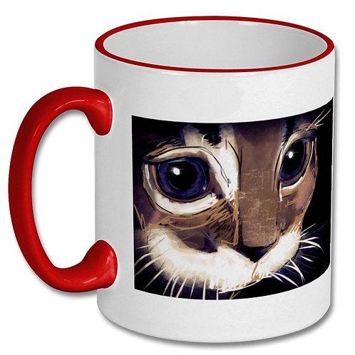 Cat - Mug