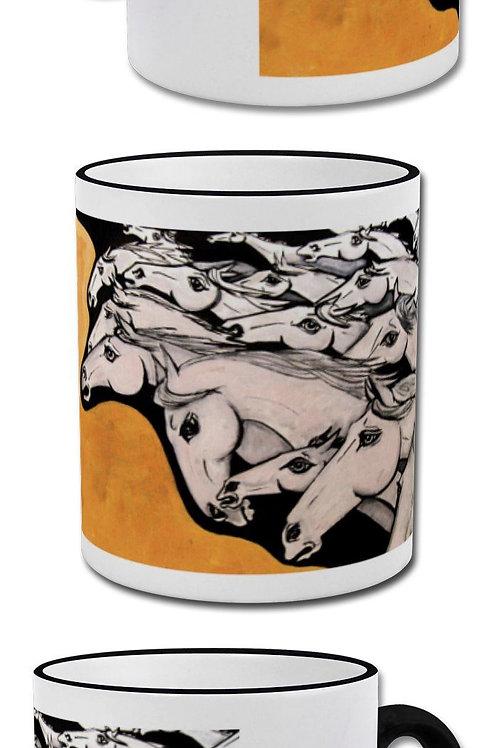 Spirit Herd Mug