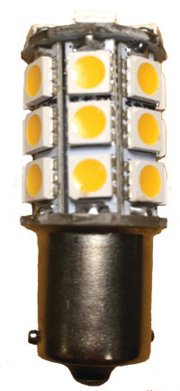 LED 1156 BA15S12V AC/DC Light Bulb 1.5W (12ea or more price/ea)