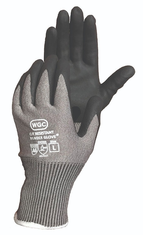 Cut Resistant Gloves 6 Pair Pack