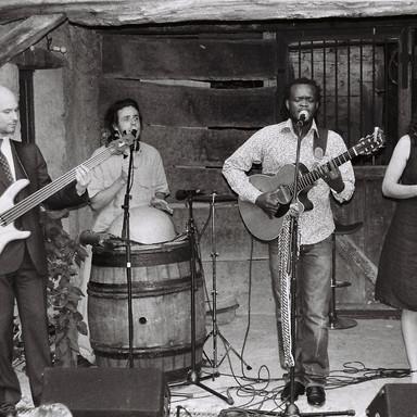 Pythsens Kambilo Band