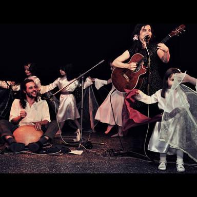 Iré - Théâtre Bulgaria