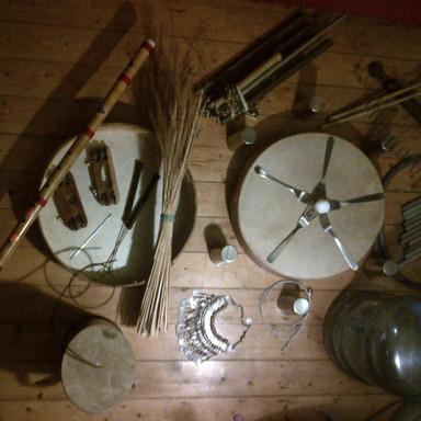 "Instruments - "" Allure """