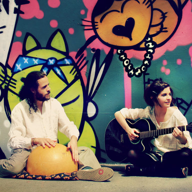 Iré - Street music