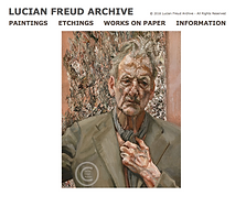 Lucian Freud Archive Website.png