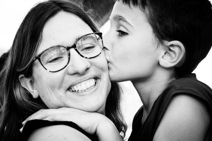 Kisses for mum.jpg