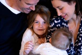 Family portrait photograph, Woking Surrey.jpg