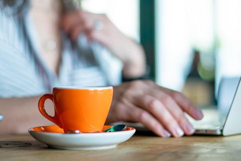 Coffe in cafe branding photography.jpg