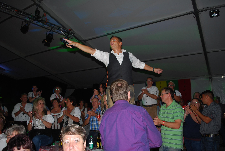 Markus Wohlfahrt der ex Klostertaler