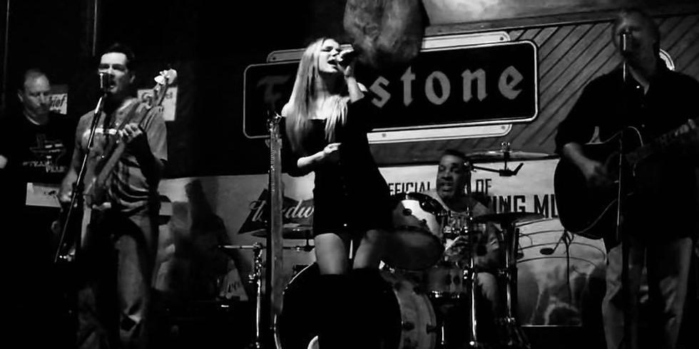 Lindsey Kate Band - Grapevine, Texas