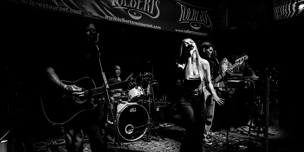 Lindsey Kate Band - Tolbert's
