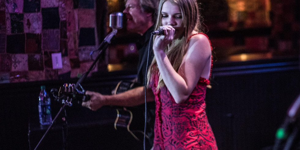 Lindsey Kate Band - House of Blues