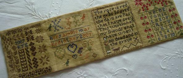 Stitcher's Wallet