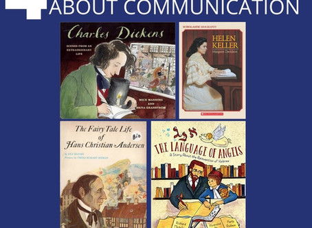 4 Living Books About Communication