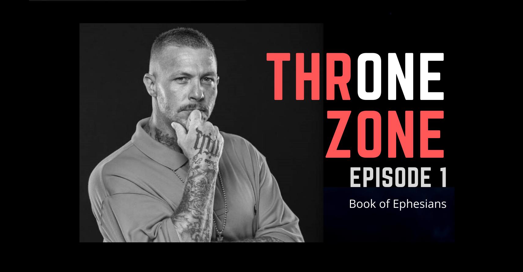 Throne Zone with Jacob McCowan