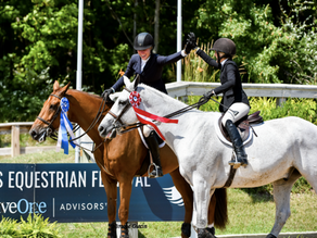 Dudley B. Smith Equitation Championship Returns to the Great Lake Equestrian Festival