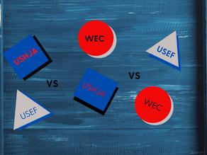 WEC vs USEF/USHJA