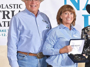 Interscholastic Equestrian Association Chief Operating/Marketing OfficerAnnounces Transition