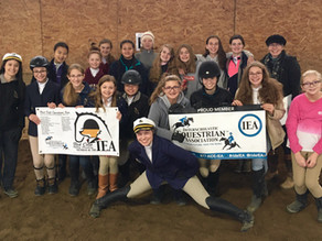 Introducing On Course Riding Academy Scheduled to Open At Birch Hill Farm