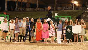 DAVID BEISEL AND ESSINCE W SECURE  VICTORY IN $50,000 ROOD & RIDDLE GRAND PRIX