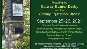 The Galway Classic Returns for 2021