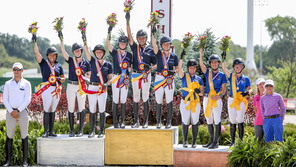 Traverse City Horse Shows to Host Markel/USHJA Zone 5 & 6 Team Jumper Championships
