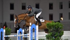 Highlights From Summer V at World Equestrian Center – Ocala