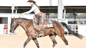 IEA Introduces Ranch Riding Classes to Western Discipline Beginning in 2021-2022 Season